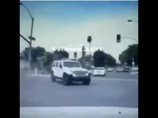 Реклама jeep wrangler