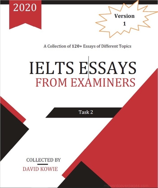kowie david ielts essays from examiners task 2
