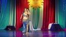FaizaBellyDance bellydance Drum Solo Tabla Solo III miejsce III place Belly Dance Faiza