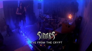 Sinnrs - Raw and Unedited Black Metal - Live from The Crypt