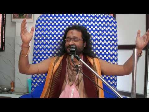Прем Гопал Госвами лекция о Харинам 2016 10 27 Радха Кунда