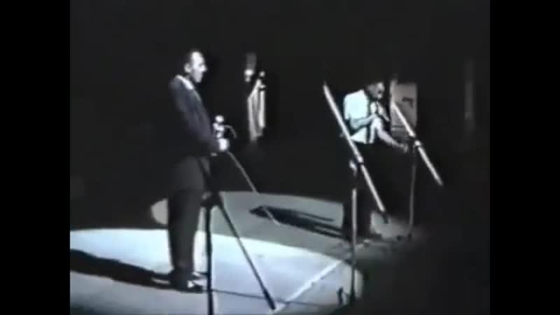 Бахрам Багирзаде Вадо Коровин Век живи век учись Бакинская музыка 1998