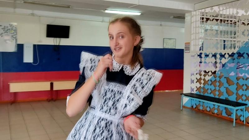 В школе села Берёзовское 237 учеников. В их распоряжении шикарный спортзал, светлые, уютные классы. Самые