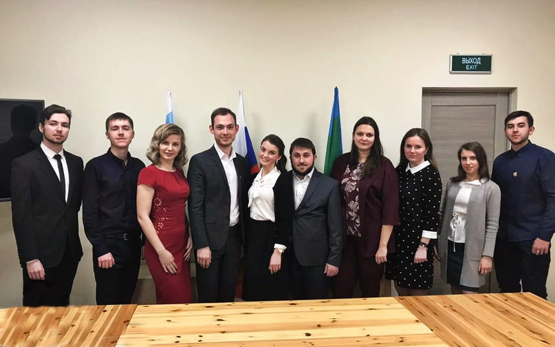 Итоги программы обучения молодежных избирательных комиссий Белгородской области «VMike», изображение №2