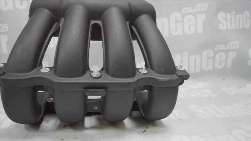 Ресивер 16v Pro car электронная педаль газа