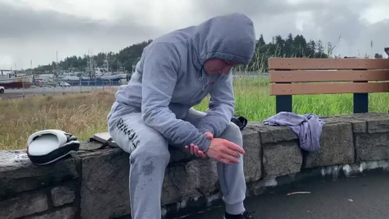 Шевченко тренируется