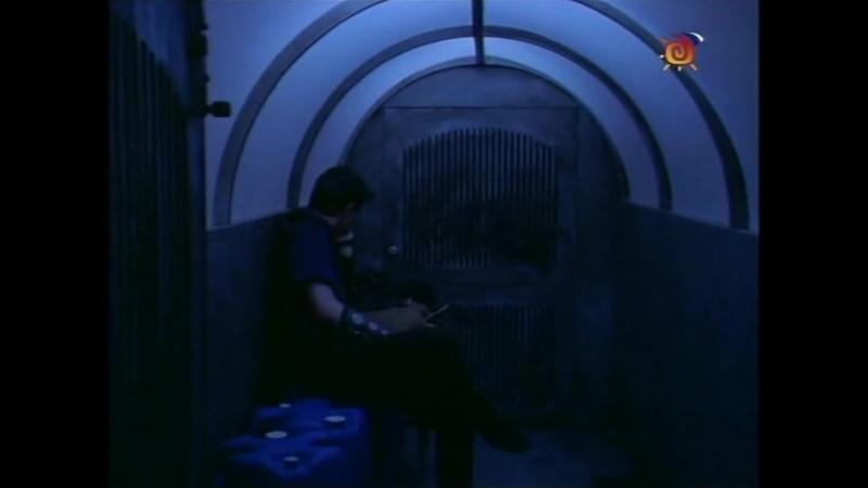 Грозовые камни 3 сезон 12 серия 2000