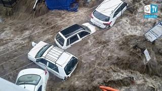 ШОКИРУЮЩИЕ последствия наводнений → Китай, Индия, Россия, Беларусь, Турция, Австрия, США, Пакистан