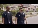 Типа копы / Let's Be Cops [Трейлер] [2014 / Русский]