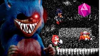 : PHANTOM BEGINNING  NEUTRAL ENDING - KNUCKLES & EGGMAN SURVIVE (RIP TAILS - F in the Chat)