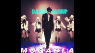 MUQABALA | HRITHIK ROSHAN | DANCE MASHUP | STREET DANCER 3