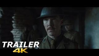 1917 Trailer #1 (2019) (4K ULTRA HD) Richard Madden, Benedict Cumberbatch, Mark Strong