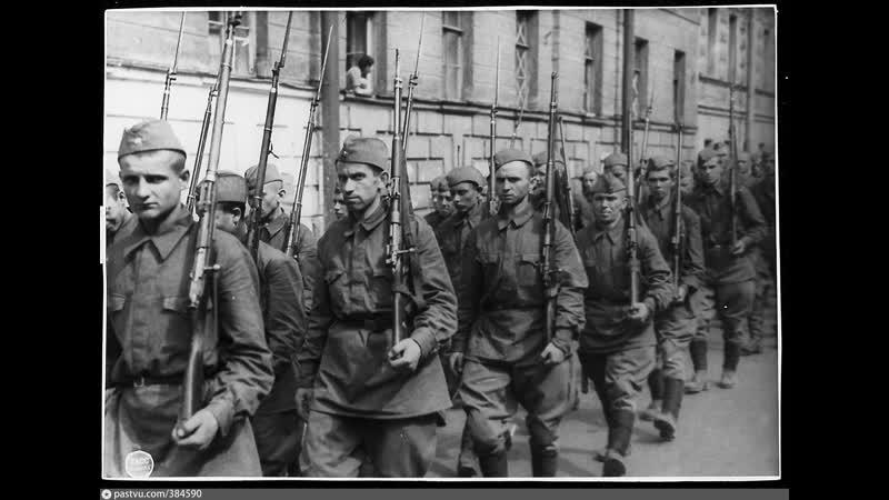 Вторая мировая война Великая Отечественная 1941 ый год на карте