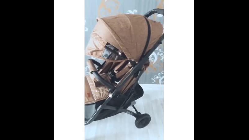 ♦️Большой выбор колясок для Ваших малышей по отличным ценам👍🏻♦️Гарантия качества💯♦️3 года на рынке услуг по продаже детских