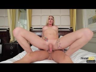 Morgan Bailey (Shemale|Tranny|Sissy)