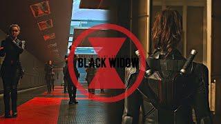 Black Widow || Smells Like Teen Spirit