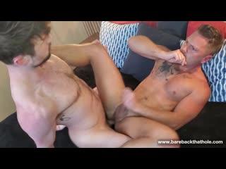 [Bareback That Hole] Drew Dixon & Mars Gymburger