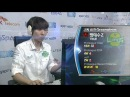[SPL2014] TRUE(JINAIR) vs Stats(KT) Set3 Overgrowth -EsportsTV, SPL2014