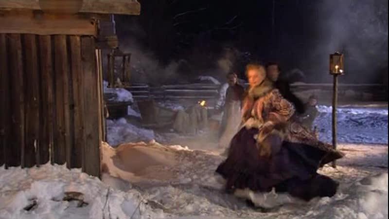 Бедная Настя 73 серия