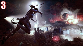 Shadow of the Tomb Raider • Прохождение на русском (Стрим 3)[18+]