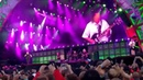 AC/DC - Rock 'N' Roll Train Live @ Hämeenlinna, Finland 22.7.2015