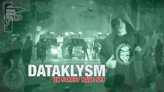 Dataklysm - UK Street Rave Set 2020