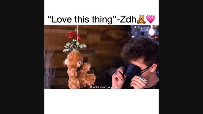 Zach Herron My Why Don't We