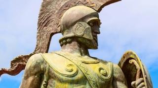 Спартанское аристократическое «агогэ» (VI - III вв. до н.э.)