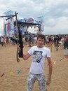 Личный фотоальбом Евгения Вересова