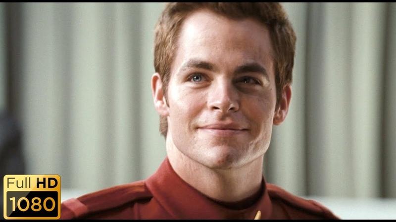 Кирк становится капитаном Энтерпрайза Звездный путь