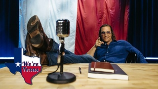 GIDDY UP, TEXAS | Matthew McConaughey