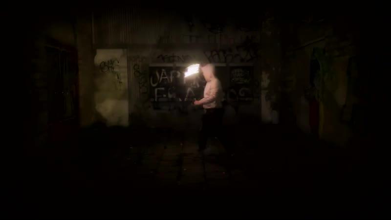 Игры с огнем by Alexei Artamonov