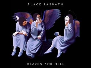 Black Sabbath - 1980 - Heaven And Hell