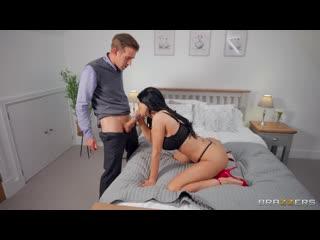 [Brazzers] Jasmine Jae - His Best Friend's Bedding  [RealWifeStories, Anal, All Sex, Blowjob, Big Tits, Facial]