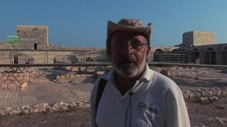 морские крепости Киликийской Армении
