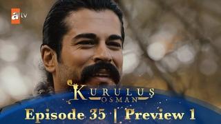 Kurulus Osman Urdu   Episode 35 Preview 1