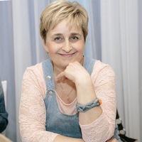 Людмила Сенина