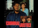 Criminal Justice (1990) | Forest Whitaker Rosie Perez