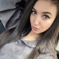Карина Залиева