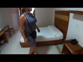 Hotel Pool Day in Colombia - KOLOMBIYA SEX