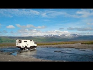 Abenteuer Wohnmobil - Der Traum von Freiheit [DOKU - HD - 2017]