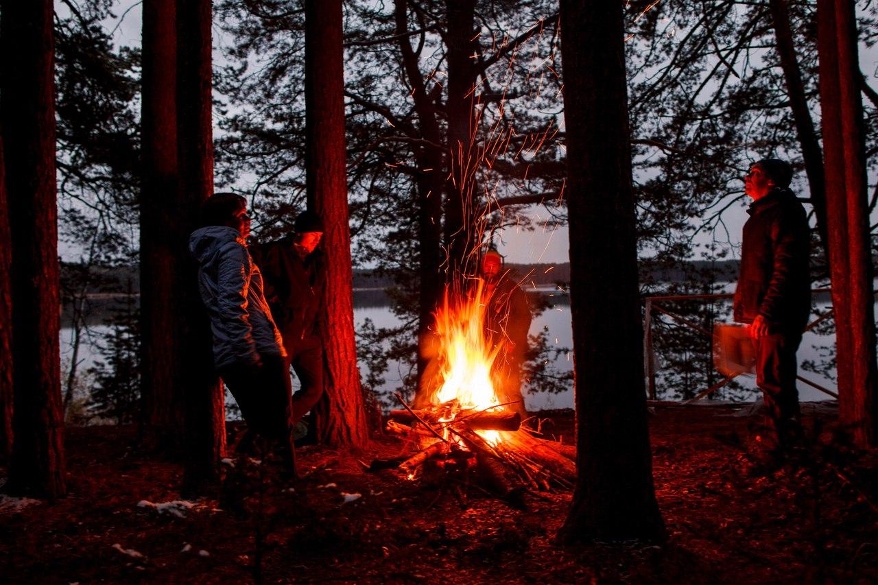 Афиша Тюмень Припышминские боры и озеро Гурино