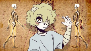 - The Medical Anomaly ft. Oliver (VOCALOID Original Song)