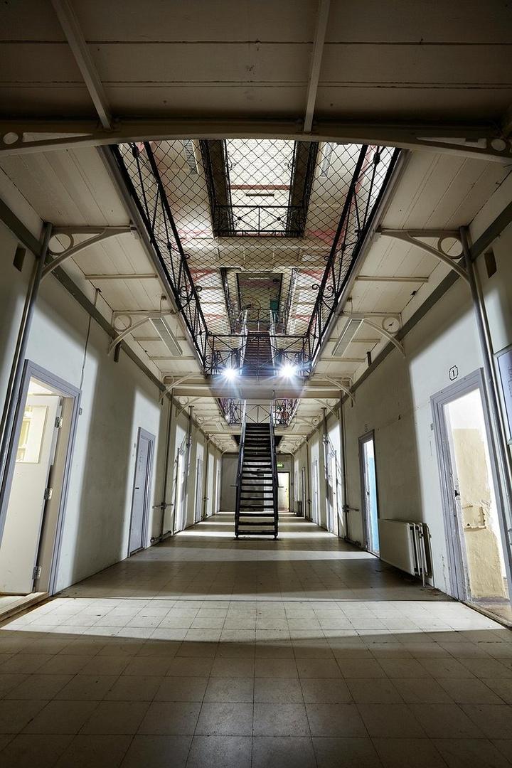 Лучшие отели мира от Soul Travel The SleepIn Fængslet (Дания), изображение №2
