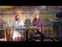 Презентация книги Ксении Зуден в кафе Африка. 05.08.20