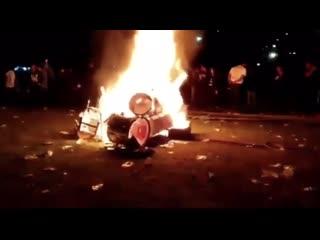 ¡terror en knotfest méxico 2019!