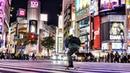 CITY LIFE SKATING IN JAPAN