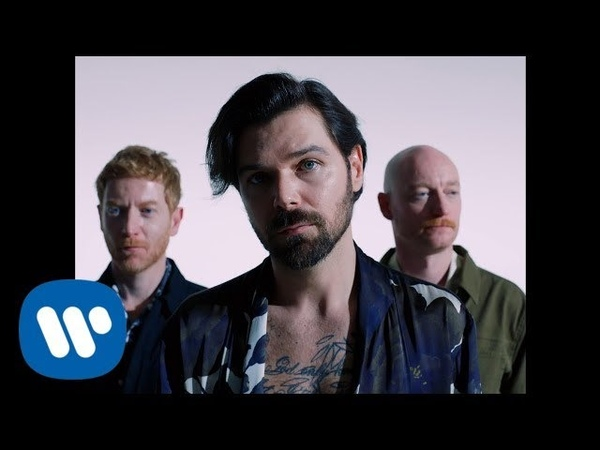 Biffy Clyro Instant History Official Video
