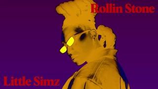 Little Simz - Rollin Stone (Official Lyric Video)