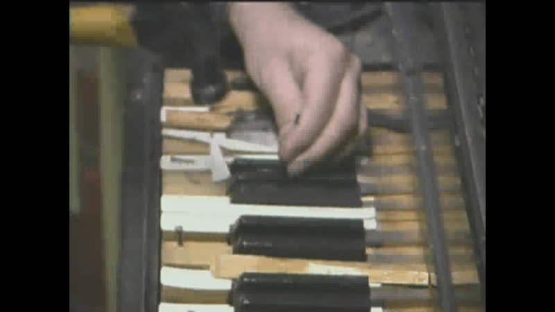 George Maciunas Piano Piese 13 (for Nam June Paik)